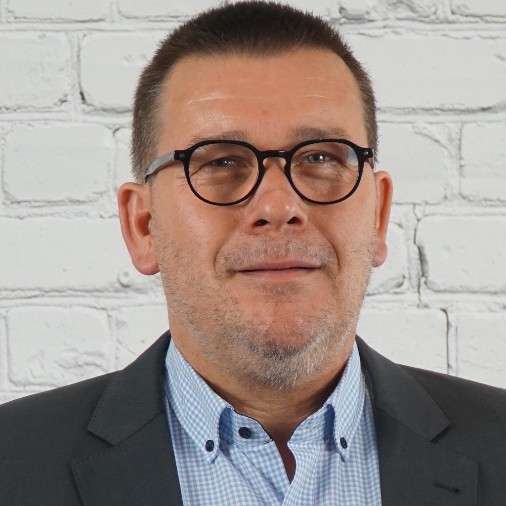 Wieland Reinhardt, Systemlösung für Versicherungsmakler